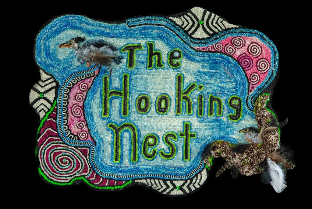 The Hooking Nest